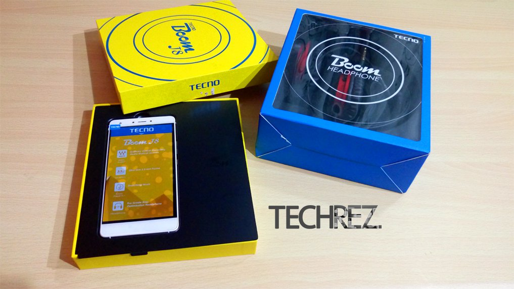 Tecno Boom J8 Review: A N41,000 Phone That Crushes Its Rivals