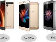 InnJoo phone Plus