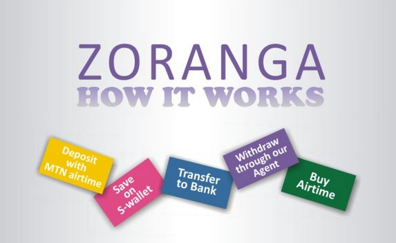 Zoranga Will Let You Exchange Airtime For Raw Cash