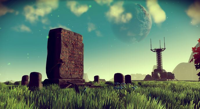Who Gives A Damn About No Man's Sky