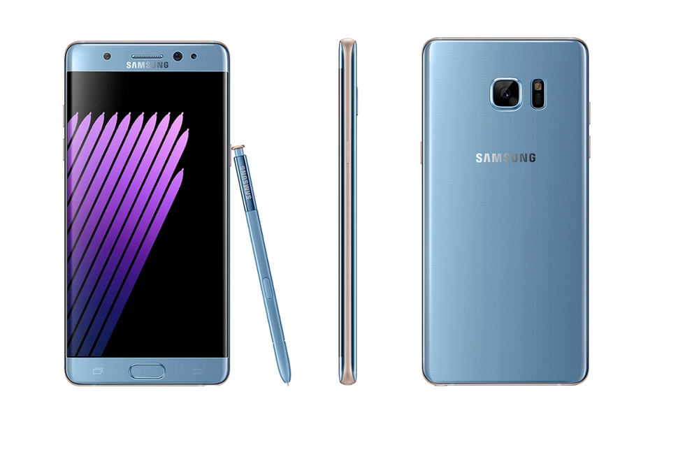 How To Connect Samsung Galaxy Note 7 To TV