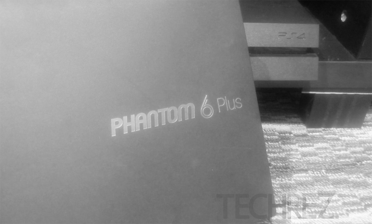 Tecno Phantom 6 benchmark test