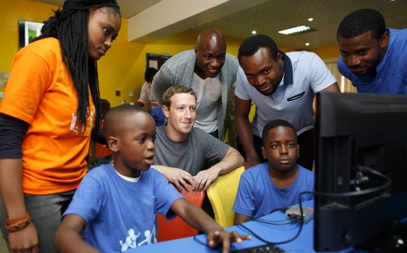 Andela Is Starting A Student Ambassador Program: Here's How To Apply