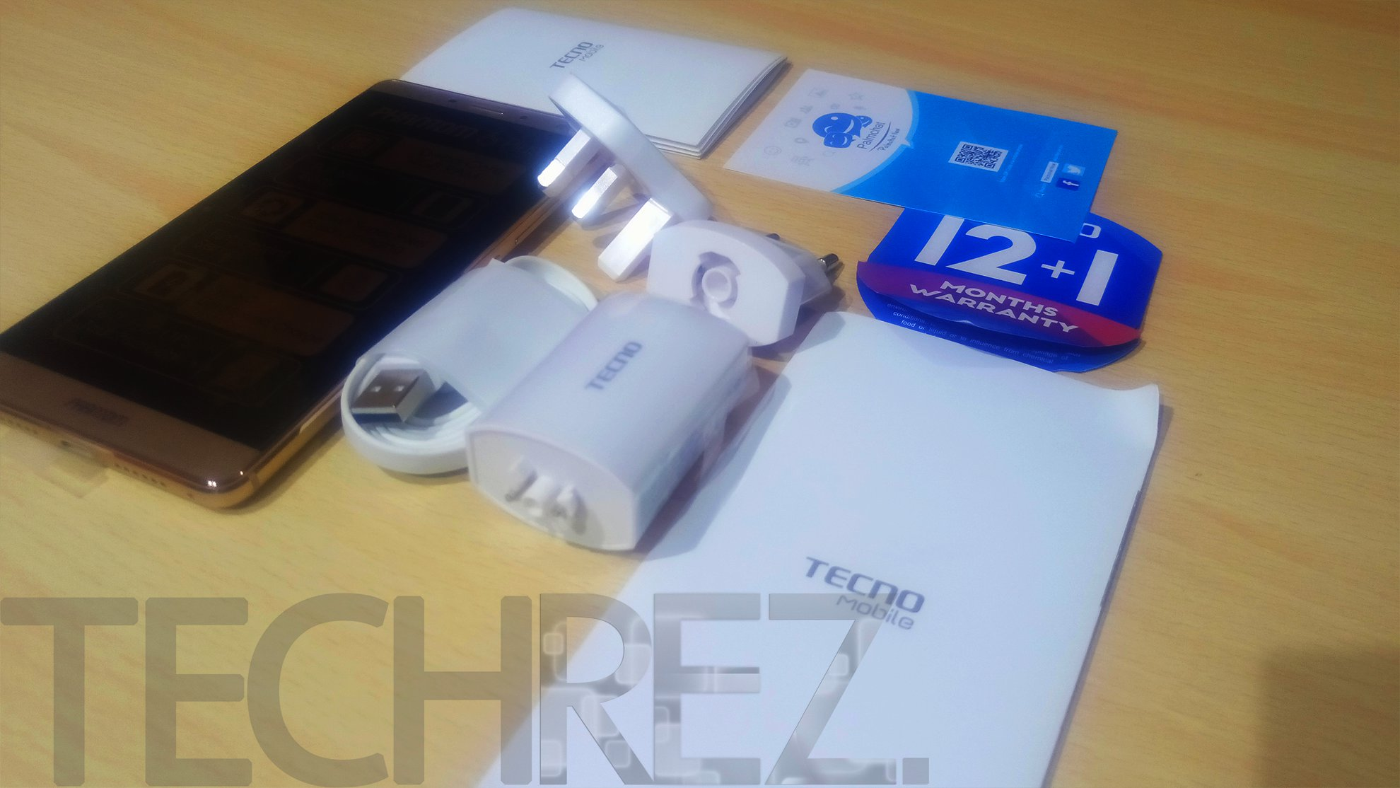tecno phantom 6 plus specs features