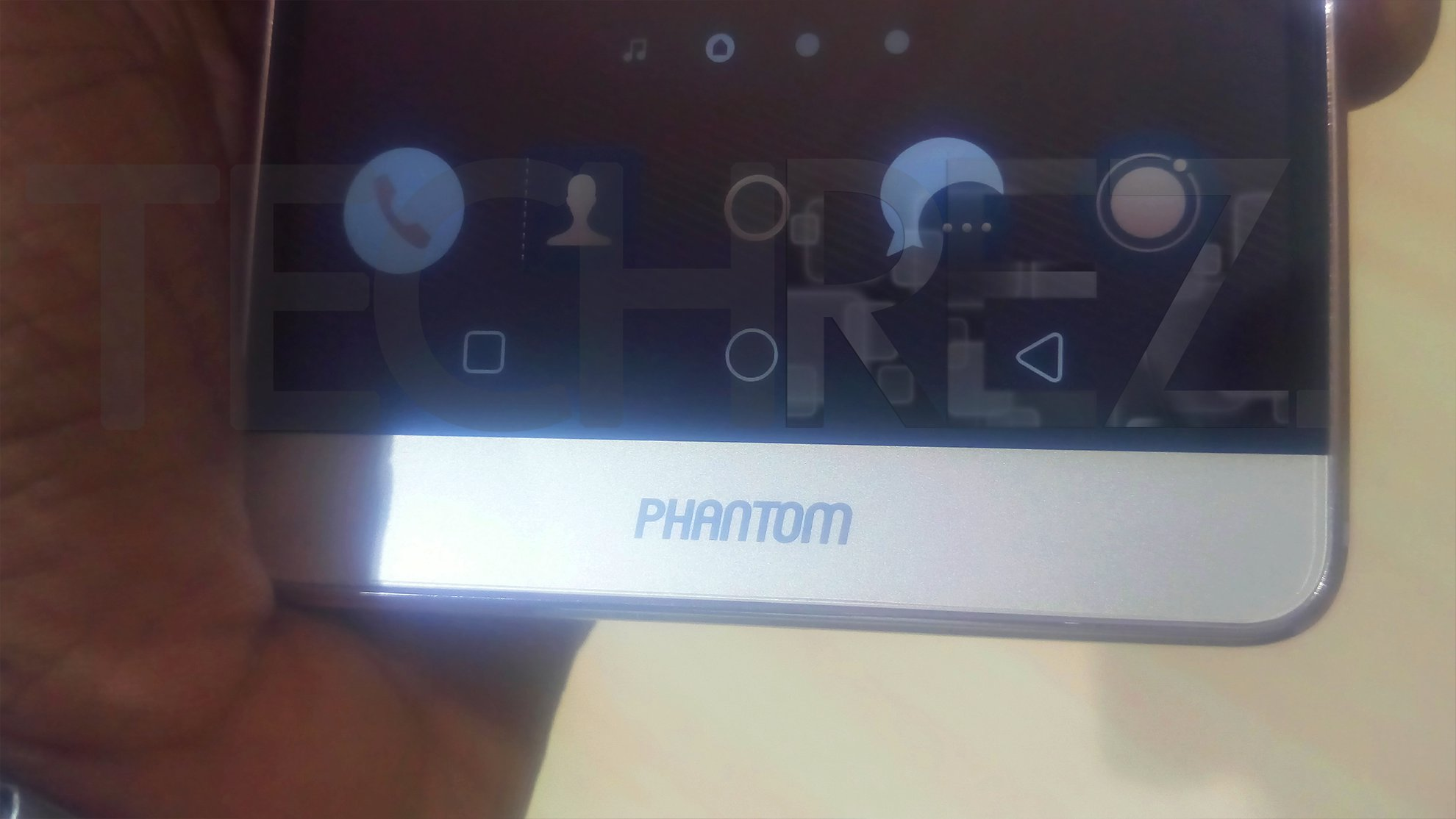 Tecno phantom 6 plus specs