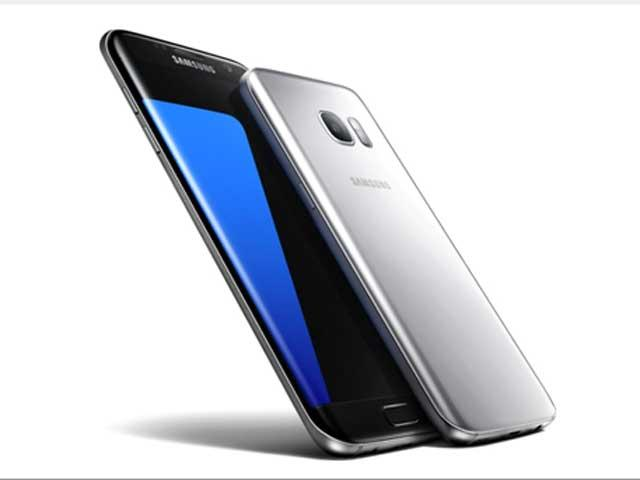 How To Connect Samsung Galaxy S7 To PC