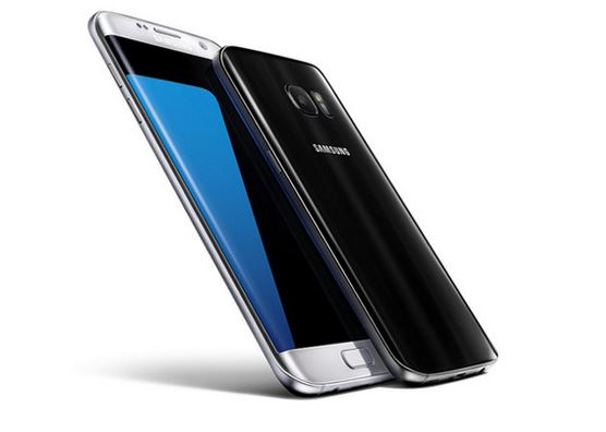 connect samsung galaxy s7 to pc
