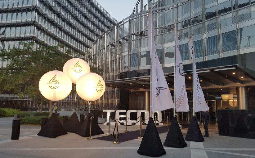 Tecno Phantom 6 & 6 Plus Launched In Dubai, Official Specs Revealed