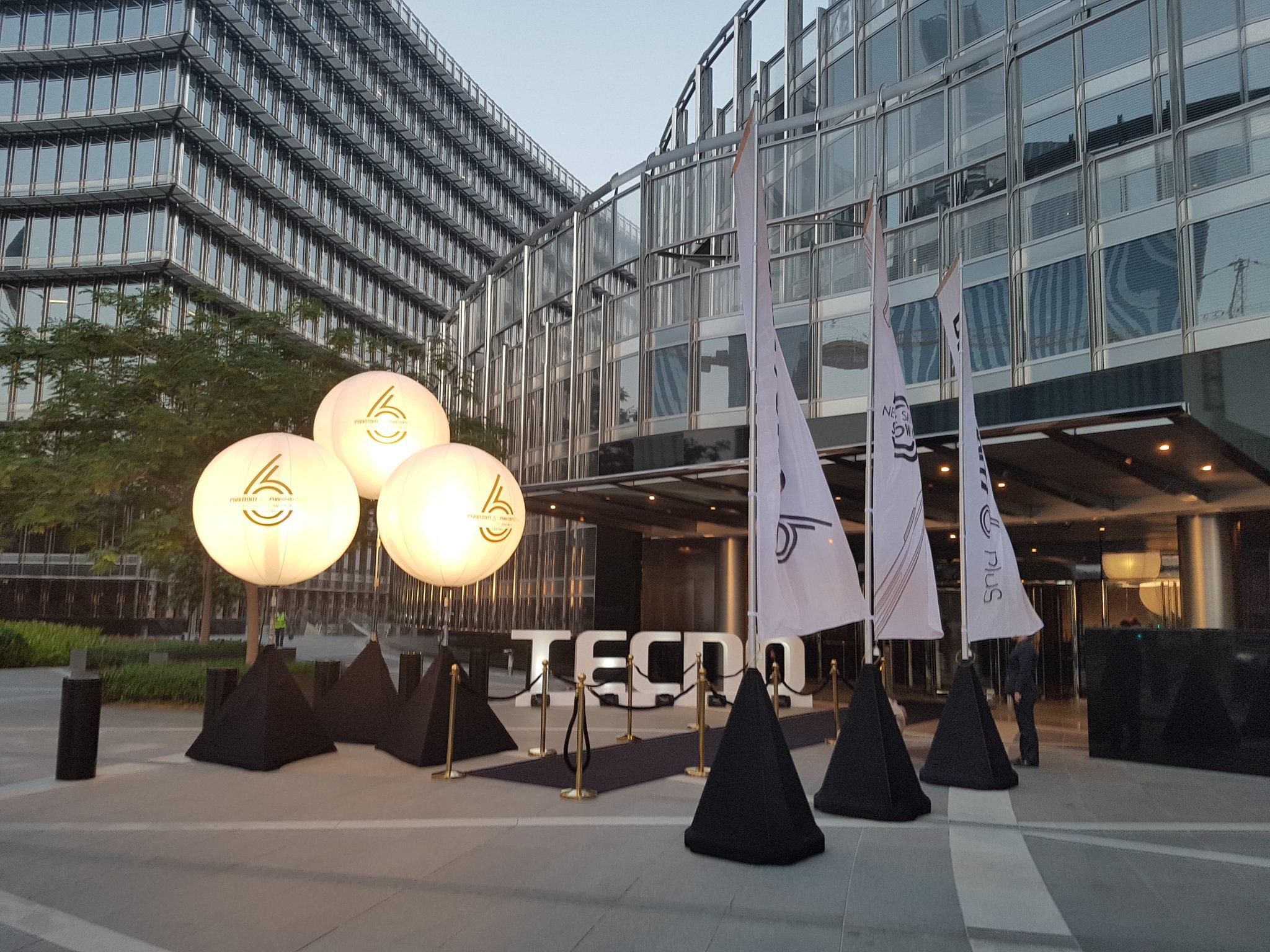 tecno phantom 6 launch
