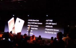 Tecno Phantom 6 Vs Tecno Phantom 6 Plus: Specs Comparison