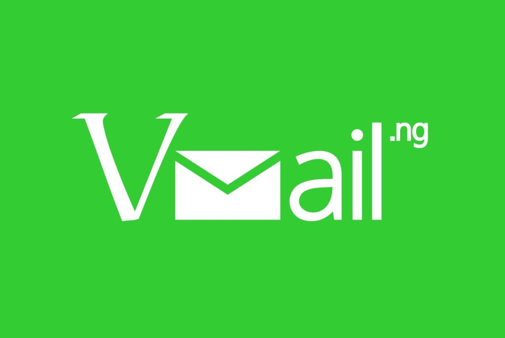 Vmail.ng Is A Nigerian Email Service Provider Startup, How Far Can It Go?