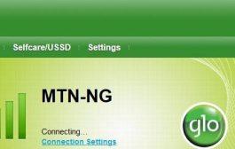 How To Unlock Huawei E5377Bs-508 Locked To Glo Nigeria