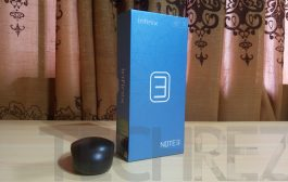 Infinix Note 3 Review: Empties Your Wallet And It's Worth It