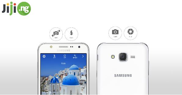galaxy j5 features camera