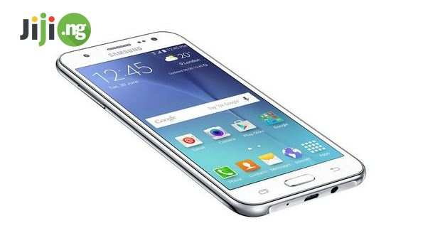 galaxy j5 features